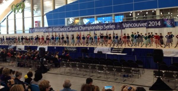 Over100BCDancers - SDCCS2014 Opening Ceremonies